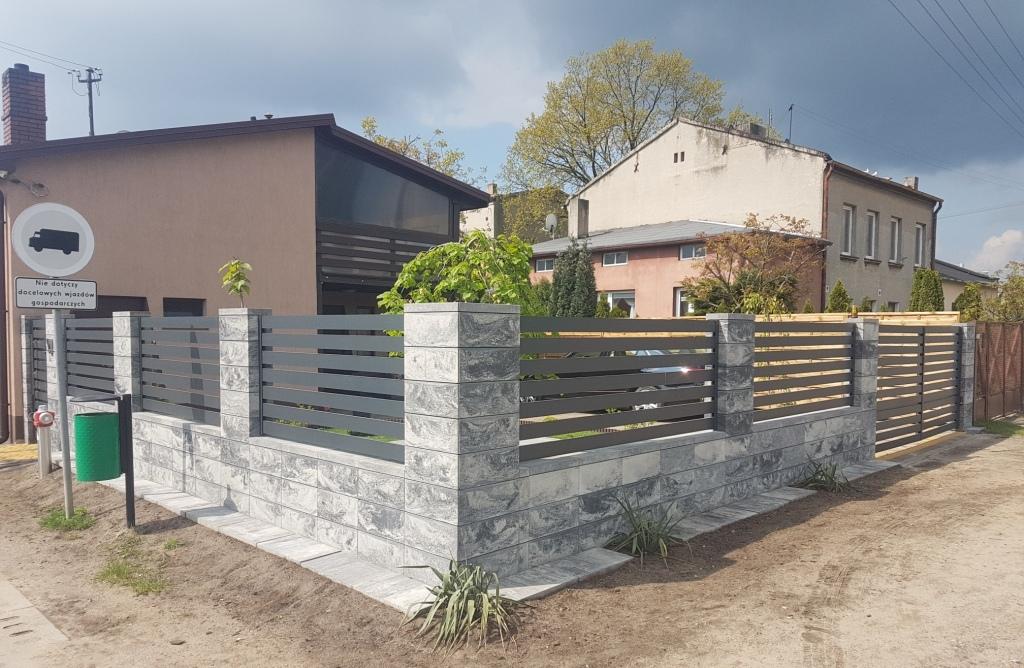 Zaliczka do zamówienia ogrodzenie aluminiowe -SORI 100 22_01_2019 cz.2